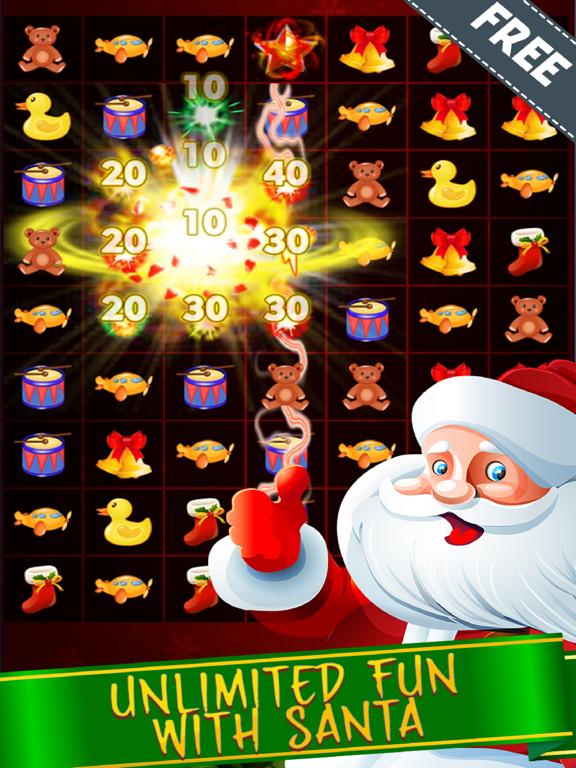 Christmas Match Three screenshot 10