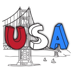 USA: United Doodles of America