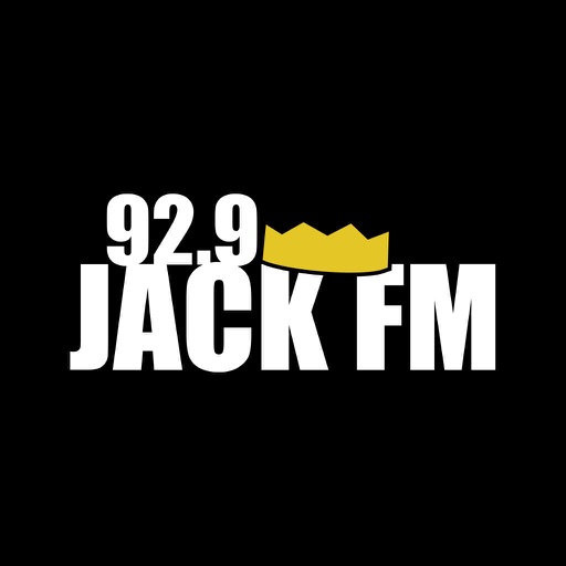 92.9 Jack FM (WBUF) for iPhone