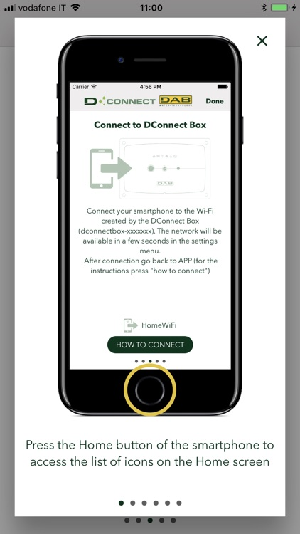 DConnect DAB screenshot-3