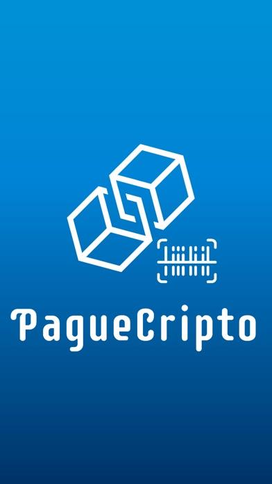 PagueCripto screenshot one