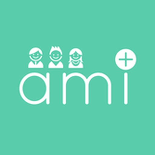 AmiApp - Friend-centric Journaling, Networking App