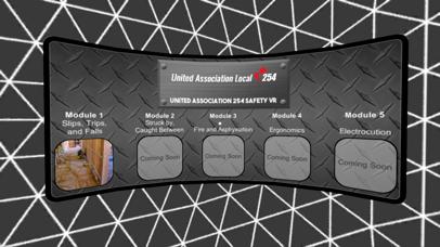 United Association Safety VR | App Price Drops