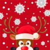 Lidia F. Monje - Wonderland Christmas Winter  artwork