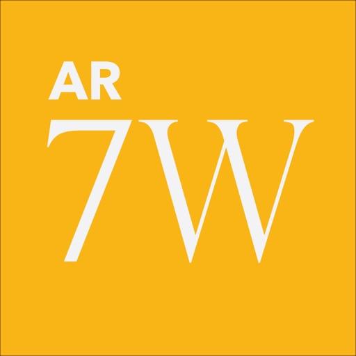 AR 7 Wonders of the World
