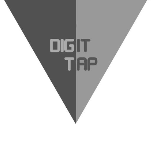 Digit Tap - Tracker