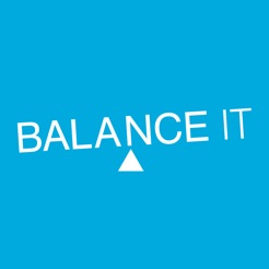 Balance It