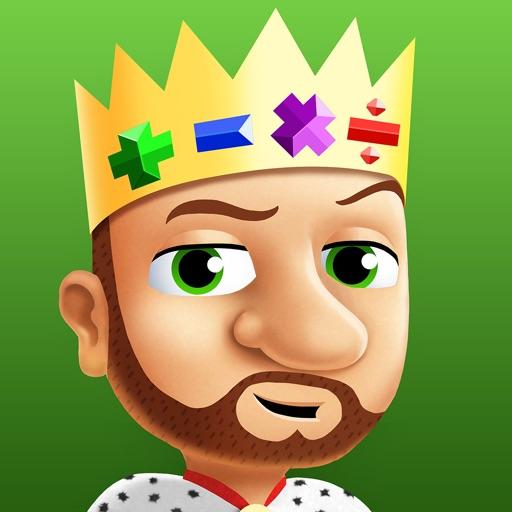 数学の王者ジュニア (Lite)