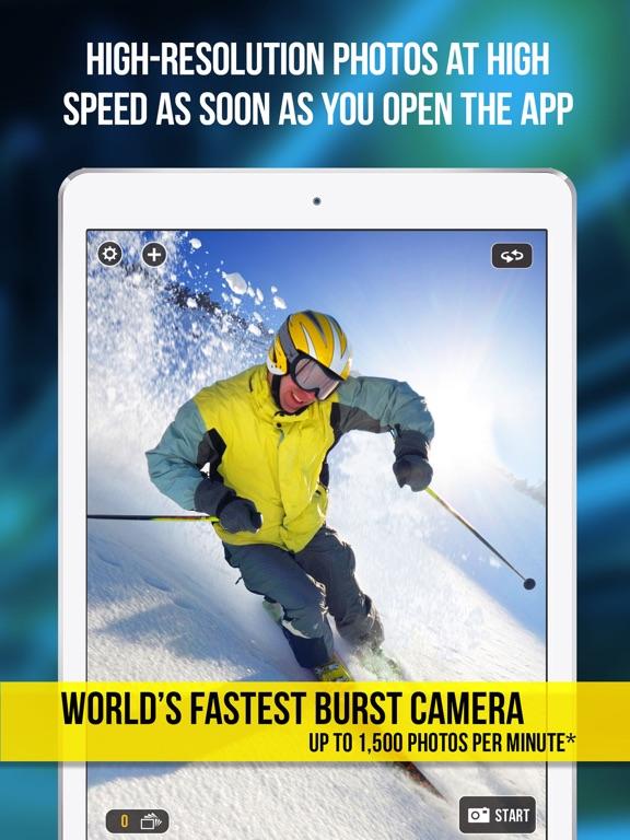 Fast Camera 2018 Screenshots