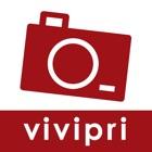 vivipri スマホ写真プリント icon
