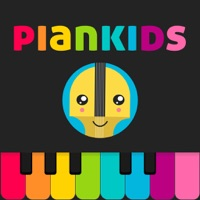 Codes for PIankids - Musical Instruments for Kids Hack