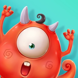 BOO! - AR Video Chat Camera