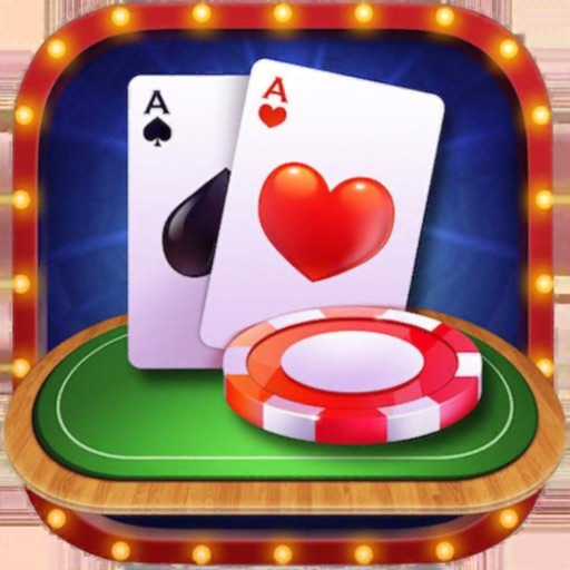 Real Poker Crush