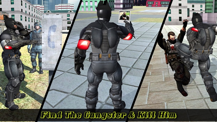 Knight of Justice Pro screenshot-3