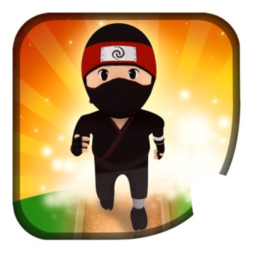 Kung Fu : Ninja Run