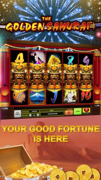 Good Fortune Slots Casino Game screenshot-3