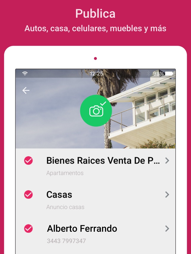 Encuentra24.com on the App Store