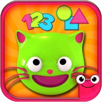Codes for Toddler Learning Game-EduKitty Hack