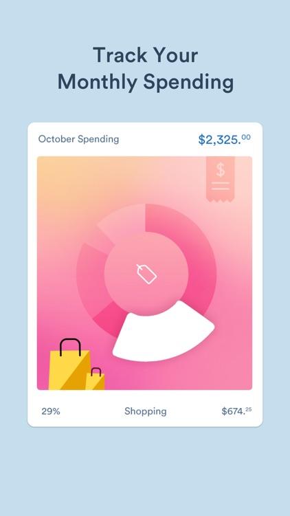 Clarity Money - Budget Planner screenshot-3