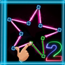 Activities of One Touch Drawing glow 2
