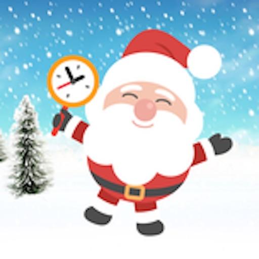 Christmas Countdown Cool 2018