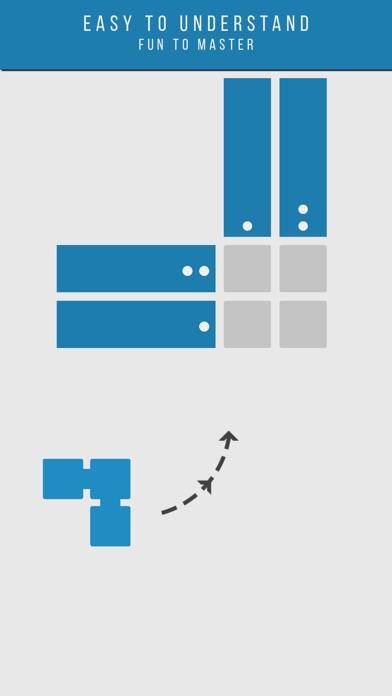 Screenshot #6 for Shapeuku - Shape Puzzle Game