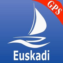 Euskadi GPS Nautical Charts