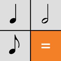 Rhythm Calculator - Advanced rhythm trainer and metronome