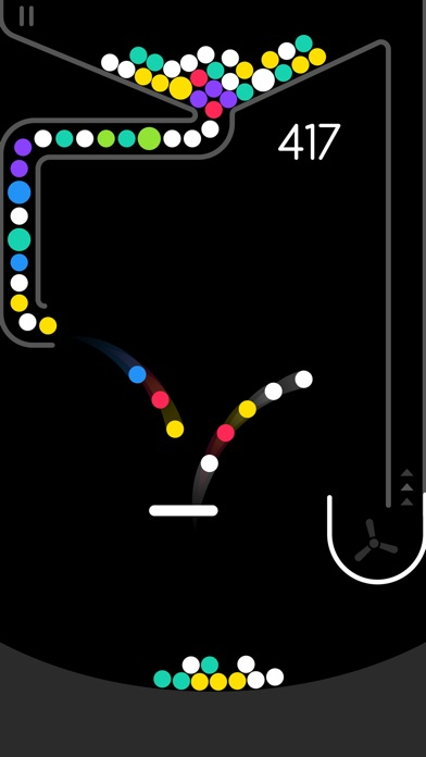 Color Ballz screenshot 2