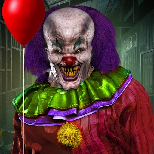 Clown Horror Survival Game
