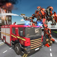 Codes for Firetruck Robot Transformation Hack