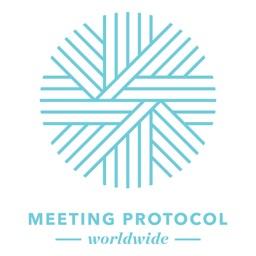 Meeting Protocol Worldwide