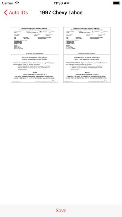 BNFS Insurance Online screenshot-3
