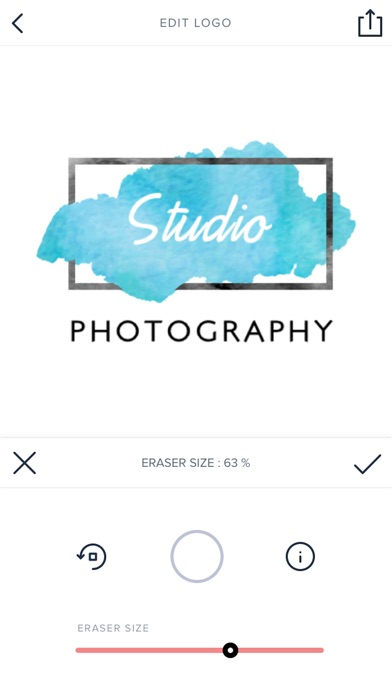 Baixar Watercolor Logo Maker para Android
