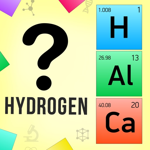 Periodic Table 2019 Quiz