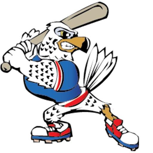 San Marino Baseball Club by Jonathan Eduardo Peri