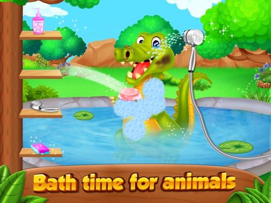 Screenshot #5 for Zoo Story -  Wonder Zoo