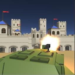 Castle Combat Defense