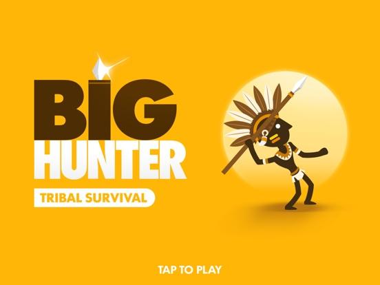 Игра Big Hunter