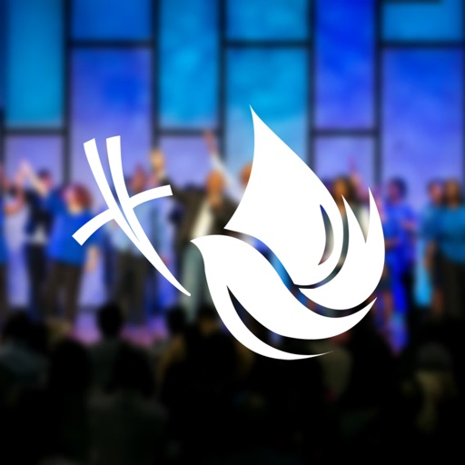 River of Life Christian Center icon