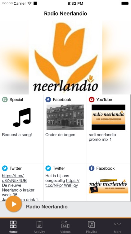 Radio Neerlandio