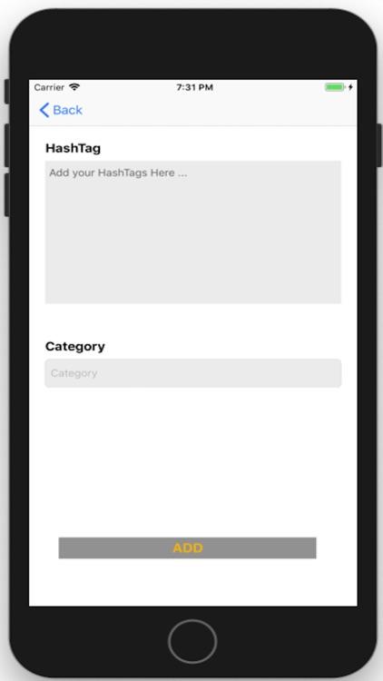 Best Hashtags for Insta screenshot-3