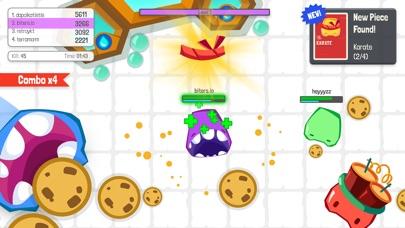 Biters.io screenshot 4