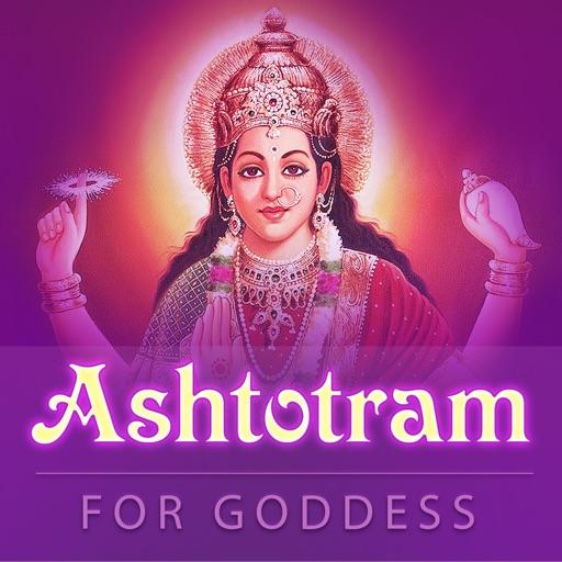 Ashtotram For Goddess by Abirami Audio Recording Pvt  Ltd ,