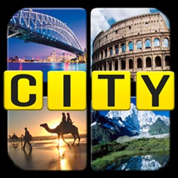 4 Pics 1 Word - City / Country