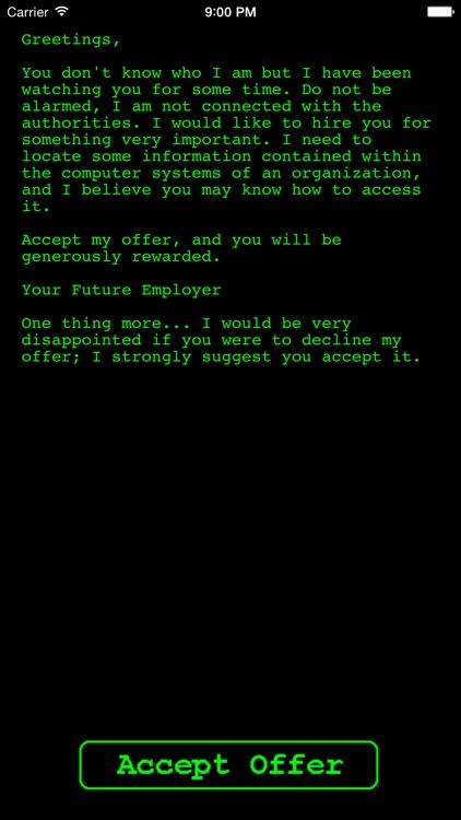 Hack RUN Lite screenshot-0