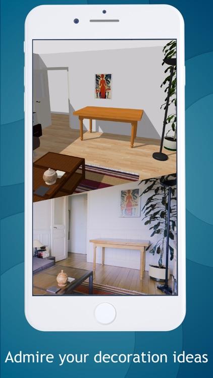 Keyplan 3D - Home design screenshot-3