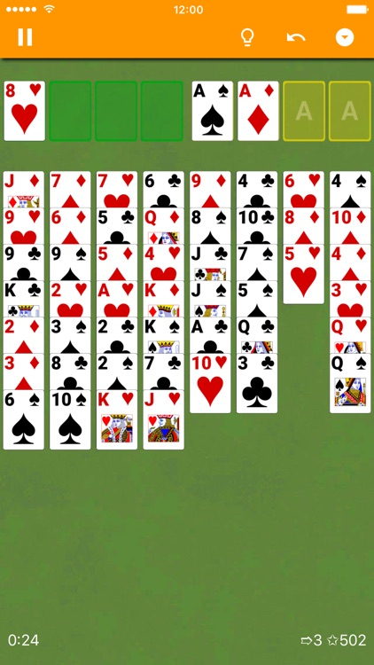 Freecell 2018