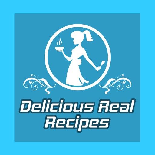 Delicious Real Recipes