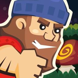 Mushroomer: RPG Simulator
